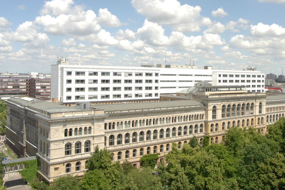 Tu Berlin Modulkatalog