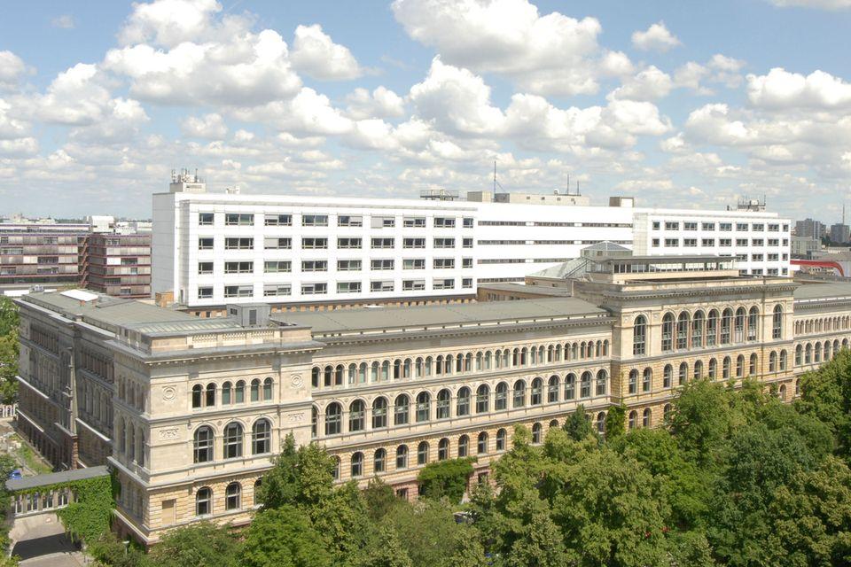 Technische universit t berlin pichler ingenieure gmbh for Technische universitat berlin architektur